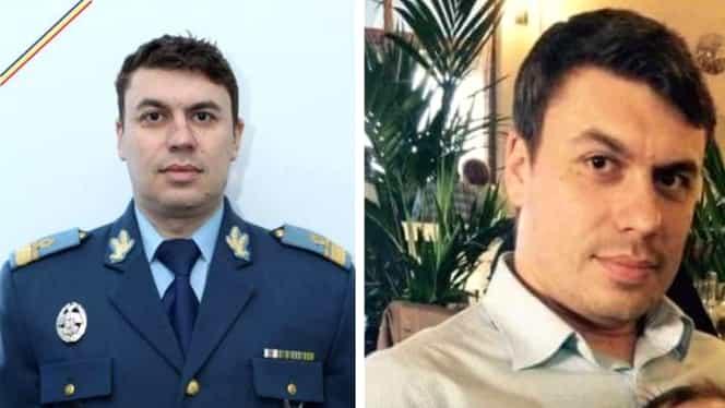 Mărturia tulburătoare a unui pilot care a văzut moartea eroului Florin Rotaru!
