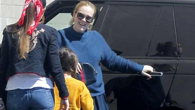 Ce avere îi rămâne cântăreței britanice Adele, după divorț