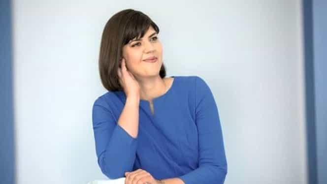 """Sorina Matei, sms """"otrăvit"""" de la Laura Codruța Kovesi: """"Ce credeţi că făcuse cucoana? Încurcase destinatarul"""""""