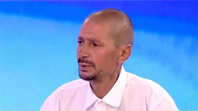 El este bărbatul reținut de DIICOT în cazul Luizei Melencu. Complicele lui Gheorghe Dincă a dormit două săptămâni în casa groazei (surse)