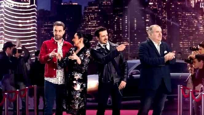 Românii au Talent Live pe Pro TV – Ediția de vineri, 5 aprilie