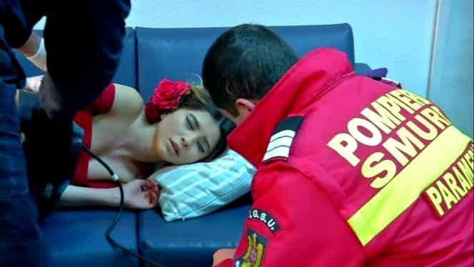 """Valeria, de la """"Bravo, ai Stil"""", a ajuns la spital! Ce s-a întâmplat"""