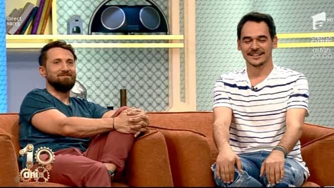 """Se retrage Dani Oţil din televiziune? Anunţ bombă: """"Mă pensionez! Vreau să fiu bogat!"""""""