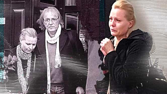 Momente emoționante pentru Simona Secrier! A fost aplaudată de o sală întreagă pe muzica lui Mihai Constantinescu. FOTO