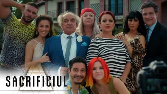 Sacrificiul Live Video pe Antena 1 – Sezonul 1, episodul 7