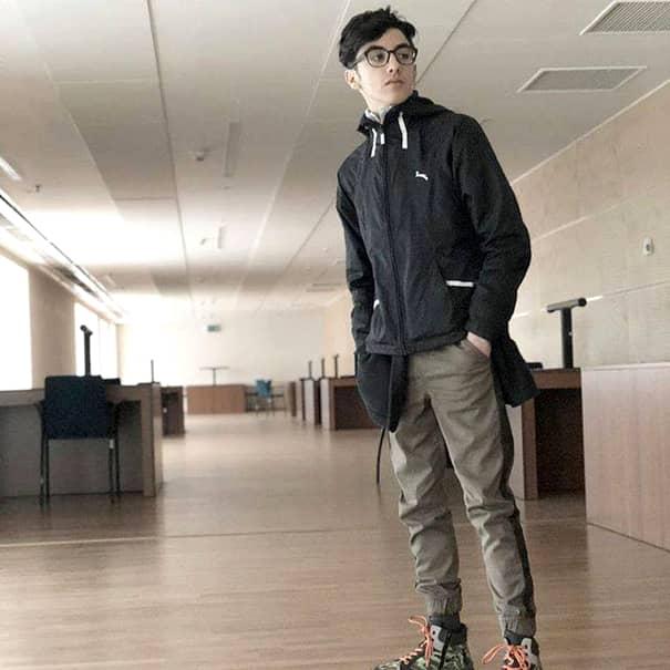 Transformare șocantă! Cum arată Omar, băiatul de aur de la Next Star, la 18 ani