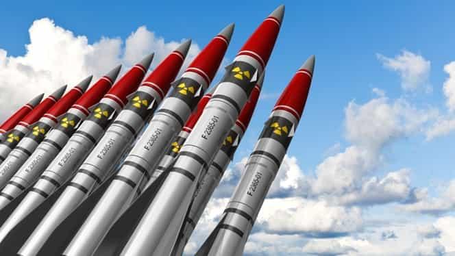 Vladimir Putin a rupt Tratatul pentru Forţe Nucleare! Ce înseamnă asta şi ce urmează