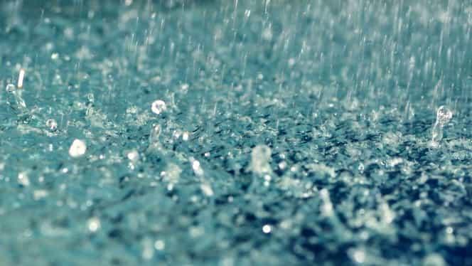 Prognoza meteo 28 decembrie. Va ploua, dar temperaturile rămân ridicate pentru această perioadă