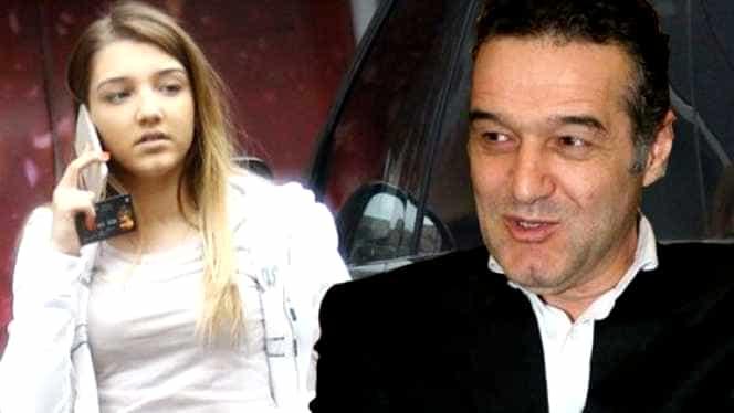 Gigi Becali, prima reacție despre nunta fiicei sale! Ce spune despre viitorul său ginere