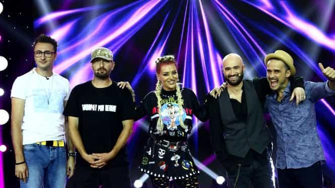Emisiunea iUmor Live pe Antena 1, ediția de sâmbătă, 6 aprilie