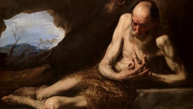 Calendar ortodox 15 ianuarie. Este prăznuit Sfântul Cuvios Pavel Tebeul