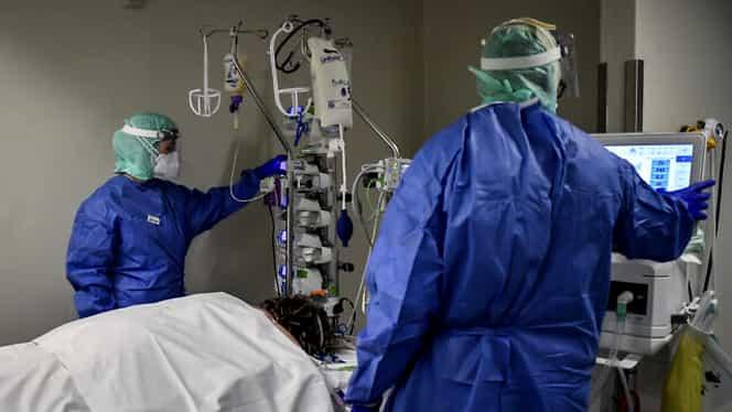 Numărul deceselor provocate de coronavirus a depășit 10.000. Italia are cei mai mulți morți