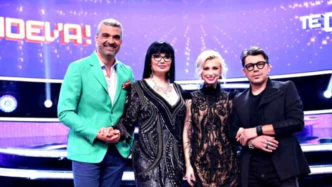 Când începe noul sezon Te cunosc de undeva, de la Antena 1. S-au decis concurenții