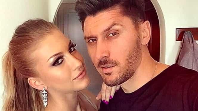 Primele declaraţii ale iubitei lui Marica! Ce spune despre fotbalist