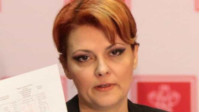 Lia Olguța Vasilescu spune cu două zile înainte de alegeri că a fost începută o campanie mizerabilă! Colegii săi din PSD, îndemnați să-l voteze pe Mircea Diaconu