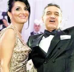 """Cine este Luminița Becali, soția patronului FCSB, Gigi Becali! """"O iubesc foarte mult și Dumnezeu mi-e martor!"""""""