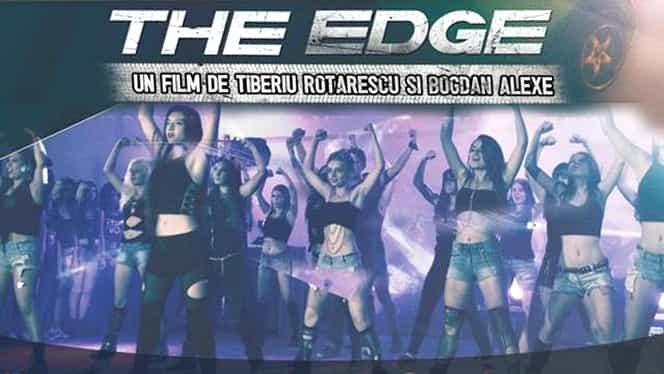 """Pelicula inedită, """"La limită / THE EDGE"""", prezentată în avanpremieră"""