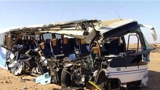 O nouă tragedie în Iran! Un autocar a căzut într-o râpă. 19 oameni și-au pierdut viața