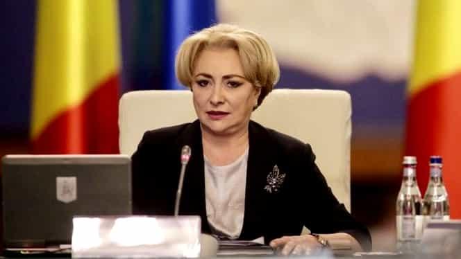 Viorica Dăncilă, decizie finală în cazul măririi alocațiilor pentru copii! Aruncă responsabilitatea în curtea președintelui Klaus Iohannis