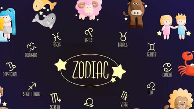 Horoscop 11 iunie 2018. Două zodii au mare noroc astăzi