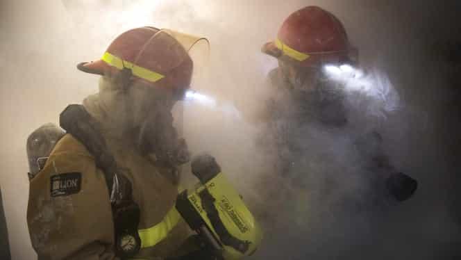 Incendiu puternic la Strasbourg! Sunt cinci morți și șapte răniți