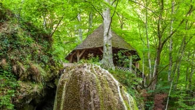 Top destinații turistice în România