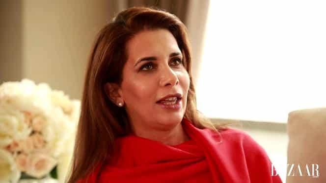 Cine este bărbatul pentru care prințesa Haya ar fi fugit din Dubai. Cu cine s-ar iubi în secret soția șeicului