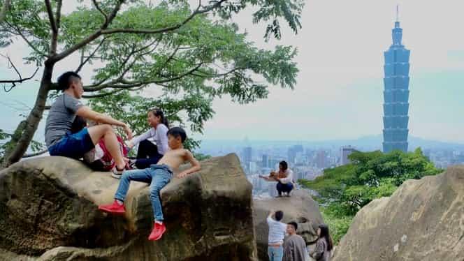 Amendă uriașă pentru un bărbat din Taipei, după ce a încălcat carantina. Țările din Asia au toleranță zero în astfel de cazuri