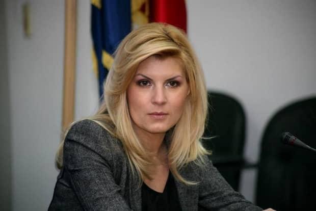 Elena Udrea și Alina Bica au fost reținute de Interpol în Costa Rica