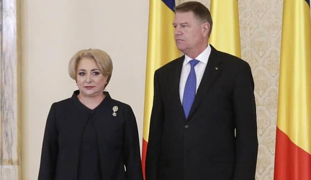 Viorica Dăncilă și Klaus Iohannis, noi tensiuni! Premierul i-a dat o nouă replică privind bugetul pe 2019