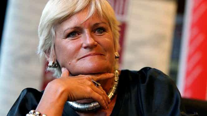 Monica Tatoiu este în doliu! Mesajul sfâșietor al femeii de afaceri!