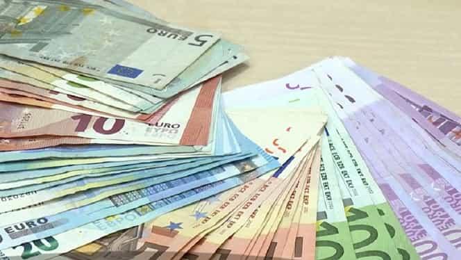 Curs valutar BNR azi, 30 decembrie 2019. Cotațiile pentru euro, dolar, lira sterlină și valoarea gramului de aur