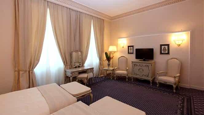 Ce condiții trebuie să îndeplinească un hotel de 5 stele, în România
