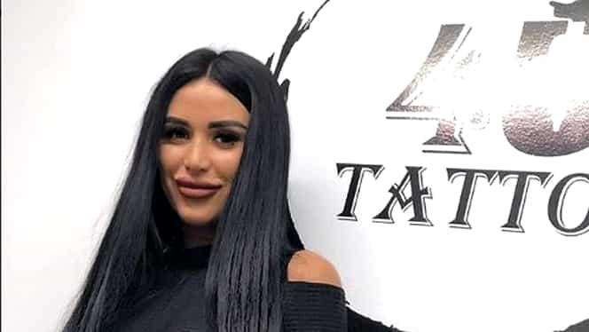 """Daniela Crudu, criticată de fani pe internet! Imaginile care i-au înfuriat: """"Ai 40 de ani?"""""""