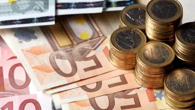 Curs valutar BNR azi 6 decembrie 2018: Euro este în urcare