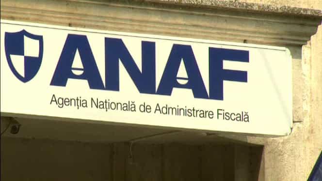 ANAF a publicat documentul: ce obligație au românii cu venituri realizate după 1 ianuarie 2018
