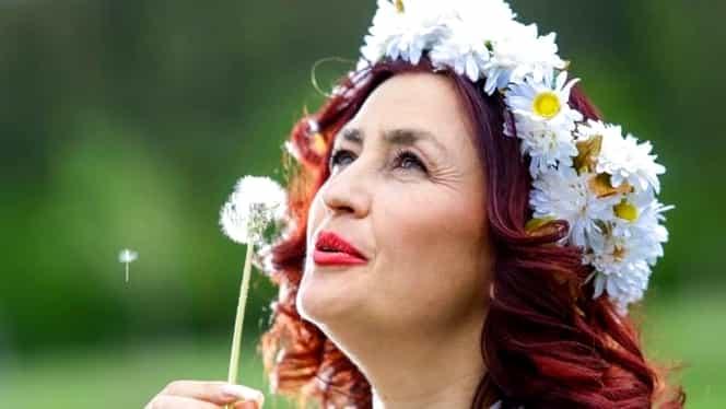 Rona Hartner şi-a anulat nunta din România. Artista a anunţat care este motivul