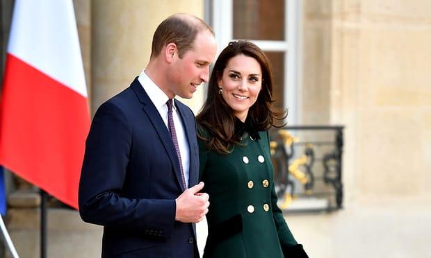 Prințul William lipsește de la ziua prințesei Kate Middleton