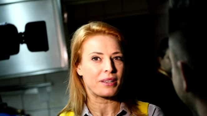 """Monica Davidescu, la un pas să lucreze alături de Alexandru Ducu Darie: """"Eram convinsă că o să învingă boala"""""""
