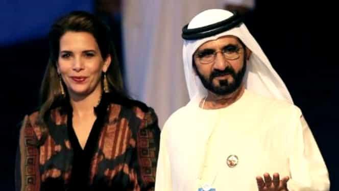 Prințesa Haya a Iordaniei, care a fugit de lângă soțul ei, șeicul Dubaiului, a fost numită în corpul diplomatic de la Londra