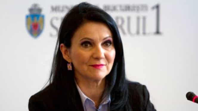 Reacția Sorinei Pintea, după moartea tânărului ars de la Piatra Neamț