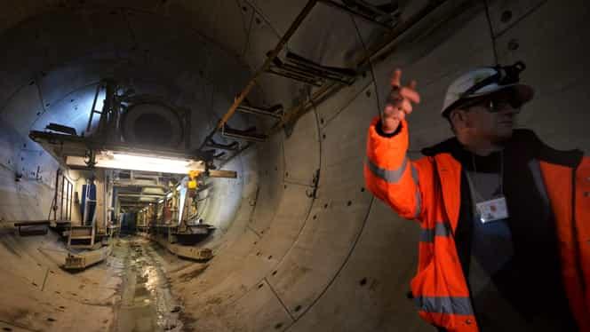 Surpriză! Ministrul Transporturilor anunță o nouă dată pentru deschiderea metroului din Drumul Taberei