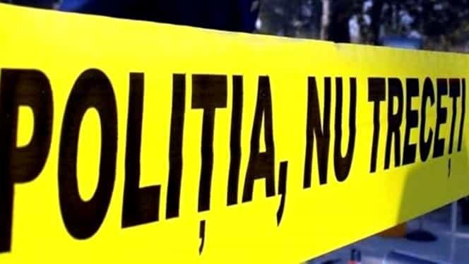 Dublu asasinat în Buftea! Un bărbat a omorât două femei. Criminalul a fost împușcat de polițiști