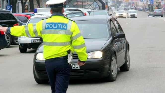 Șoferii au primit cafea în Vama Borș! Campanie a Poliției Rutiere!