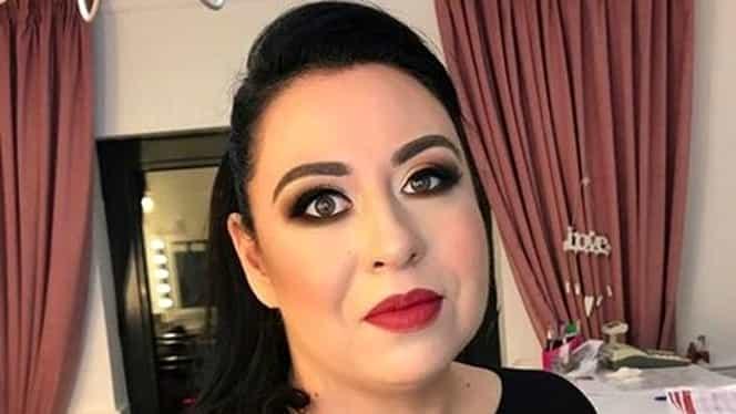 """Ce făcut Oana Roman după separarea de Marius Elisei: """"Am rămas doar noi două"""""""