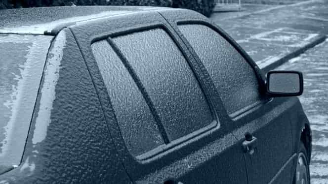 După ploaia înghețată, vremea se schimbă brusc! Află de când se încălzește: prognoza meteo
