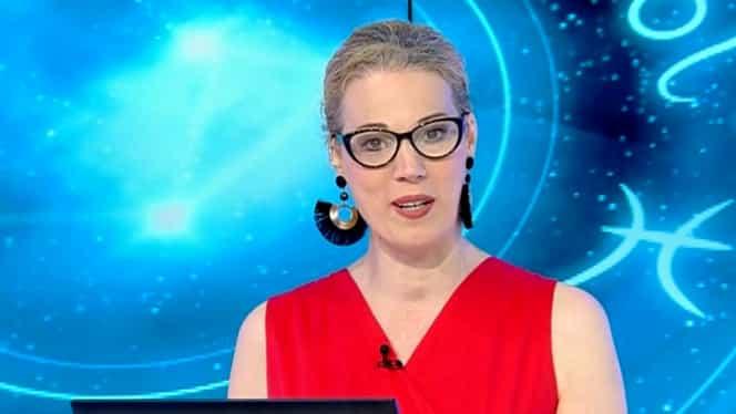 Horoscop Camelia Pătrășcanu pentru săptămâna 13 – 19 ianuarie. Scorpionul este un pachet de nervi