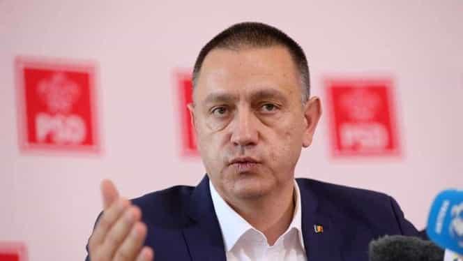 """Mihai Fifor acuză Guvernul Orban că încearcă să taie pensiile românilor: """"Aplică, pas cu pas programul PDL care a dus la tăierea de pensii și salarii în 2009"""""""