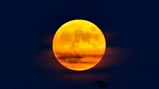 Cum te afectează Luna Plină din 15 august 2019, în funcție de zodie. Nativii care prind puteri extraordinare