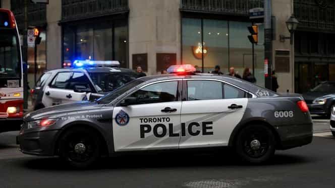 Atac armat în Canada. Trei oameni au murit, iar alţi doi sunt grav răniţi